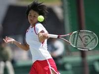 注目のジュニアテニス選手「土居美咲」とは