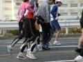 フルマラソン、初心者は4時間30分を目標に