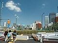 中野~新宿 消えゆく昭和 再開発地区を歩く
