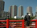 銀座~佃島 東京ウォーターフロント散歩