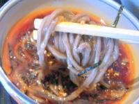 虎ノ門で蕎麦を食べ、茅場町で氷を食べる