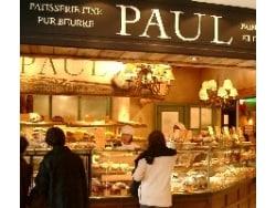 フランス老舗PAUL(ポール)のパンが大人気