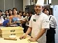 ZOPFに学ぶパン作り