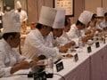 モンディアル・デュ・パン日本代表選考会