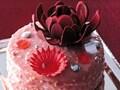 2005伊勢丹のクリスマスケーキ