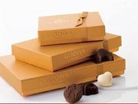 男性が選ぶチョコレートランキング