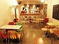 harebare(ハレバレ)…三軒茶屋