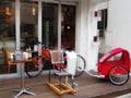 Cafe Eight(カフェエイト)…池尻大橋