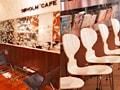 SOHOLM CAFE(スーホルムカフェ)…新宿