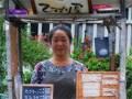 珈琲屋台(コーヒーやたい)ひばり屋…沖縄
