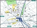 渋谷のカフェMAP