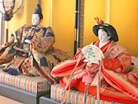 ひな人形の由来と飾る時期
