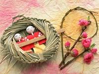 ひな祭り・桃の節句のいろは~由来と行事食
