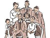 【父の日】子どもにしてほしい事ランキング