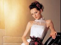 結婚式から二次会まで!ドレス着まわし術