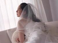 マタニティ花嫁のドレス選び