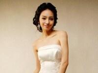 韓国発!アジアンビューティーなドレス