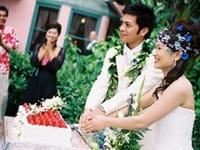 海外ウェディングの花嫁の注意点