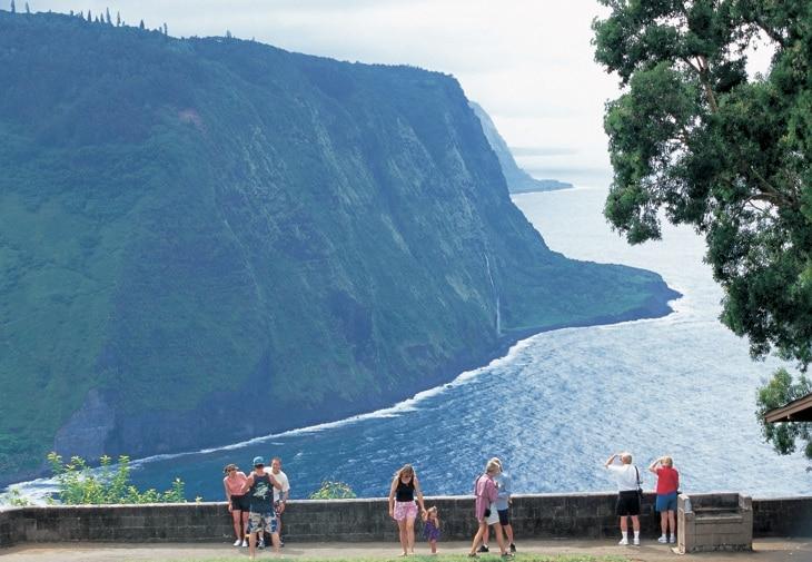 沢尻エリカみたいにハワイ島で挙式&旅行
