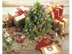 クリスマスカードを送る時期とマナー