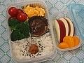 日本の食文化の1つ……お弁当