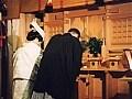 外国人から見た日本の結婚式。ここが不思議