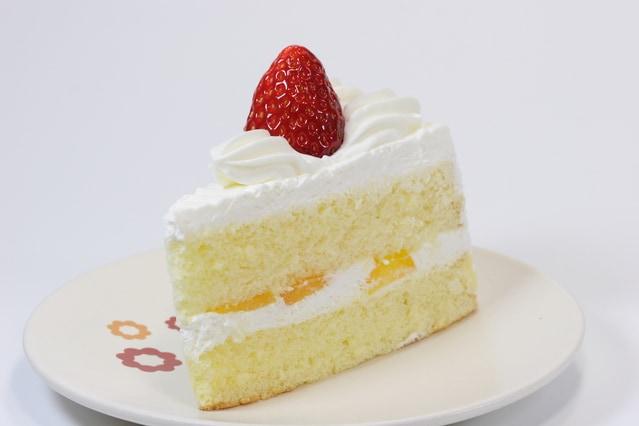 ケーキの苺をいつ食べるか? でわかる相性