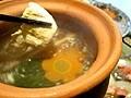 【レシピ】タイ料理:タイスキ(タイ式しゃぶしゃぶ)