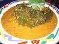 【レストラン】ラテン料理 「ロミーナ」
