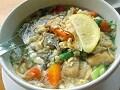 インドネシア料理 目黒 「cabe」