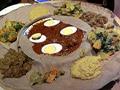 エチオピア料理 「SAFARI(サファリ)」