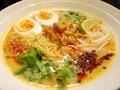 ミャンマー料理「金のかもめ」…赤坂