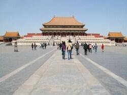 観光で訪れたい中国の世界遺産