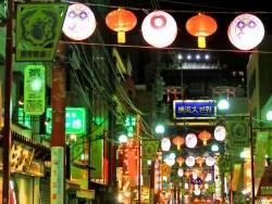 横浜中華街の春節 2016年の最新情報