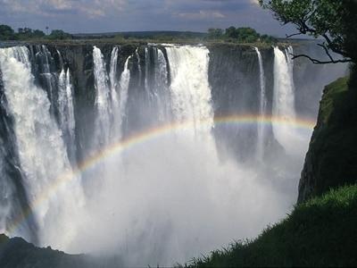 ヴィクトリアの滝の画像 p1_4