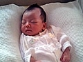 生後0ヶ月の新生児の発達と生活のポイント