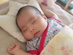 生後2ヶ月の赤ちゃんの成長と生活・育児のポイント