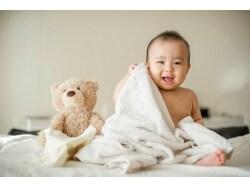 生後8ヶ月の赤ちゃんの成長と生活・育児のポイント