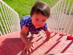 1歳半(生後18ヶ月)の赤ちゃんの成長と生活・育児