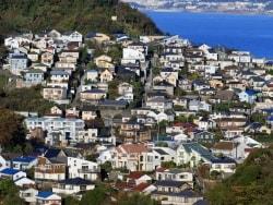住宅地の地価水準、都道府県別の格差は20倍超!?