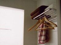 DINKSの収納術1〜ホームロジスティック考