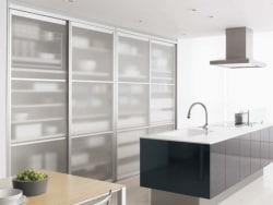 キッチン周辺ユニットの選び方/食器棚、家電収納etc.