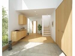 玄関の収納プランの考え方