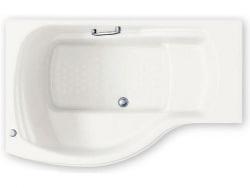 和洋折衷・半埋め込みが主流 浴槽のタイプと設置方法