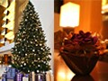 ホテルに学ぶ簡単クリスマスデコレーション
