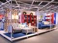 2008年8月1日、IKEA鶴浜がオープン!
