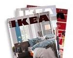 「狭い!」を楽しむ、IKEAのアイデア