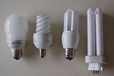 電球型蛍光ランプの達人になる その1
