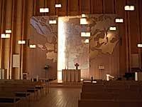 フィンランド祈りの光〜宗教建築を旅する1