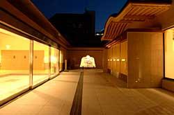 伝統建築と北欧モダンの出会い